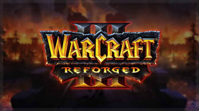 Buy Warcraft 3 Reforged Carries