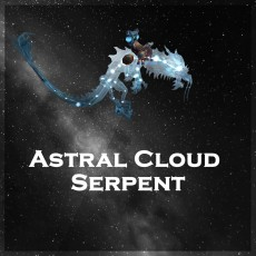 Buy Astral Cloud Serpent Mount WoW Boost | A for ARMADA