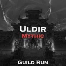 Buy Uldir Mythic Raid Guild Run Pilot WoW Boost | A for ARMADA