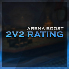 Buy 2v2 Arena Rating WoW Boost | PvP Carries | Armada