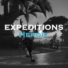 Buy Heroic Island Expedition WoW Boost | A for ARMADA