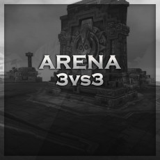 Buy Arena 3v3 Rating WoW Boost | A for ARMADA