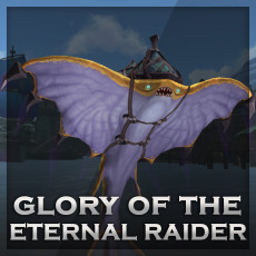 Buy Glory of the Eternal Raider Boost WoW | A for ARMADA
